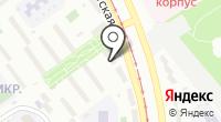 Риэлторская компания на карте