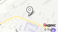 МТС-Восток на карте
