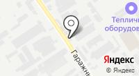 Домосфера на карте