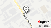 Сантехсервис на карте
