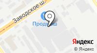 МБНгрупп на карте