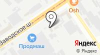 Персей-Сервис на карте