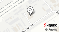 Раут-С на карте