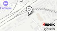 Техподшипник на карте