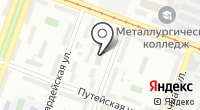 Самара-Ферум на карте