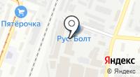 Валар на карте