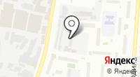 Аквапласт на карте