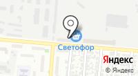 Строительные системы на карте