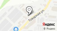 Ершов и партнеры на карте