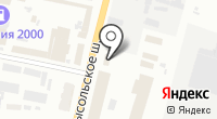 НОРД МАШИНЕРИ на карте