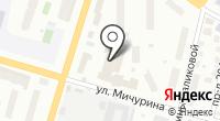 Джон Дир Форестри на карте