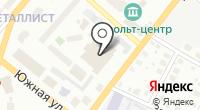 ТрейдКарКоми на карте