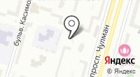 КРЕДО-ИНВЕСТ на карте