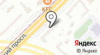 АртДекор на карте