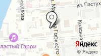 Нотариус Давлетгараева В.К. на карте