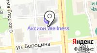 Нотариус Соболева С.М. на карте