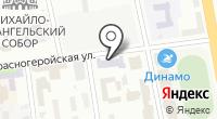 Национальный научно-производственный центр технологии омоложения на карте