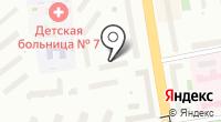 Кредитный дом на карте