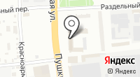 МСЦ на карте
