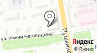 ННПЦТО Ижевск на карте
