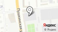 Альтеко на карте