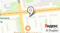 Центр Микрофинансирования г. Ижевск на карте