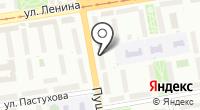 Нотариус Третьякова М.В. на карте