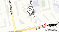Нотариус Пушина Л.В. на карте