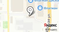 Страховой консультант на карте