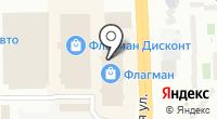 Flormar на карте