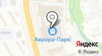 Компаньон на карте