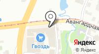 ГарантЪ на карте
