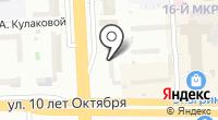 АСК-Мед на карте