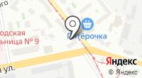 Вита-Гран Трейдинг на карте
