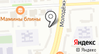 Агентство малого кредитования на карте