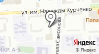 Центр Бытовой Химии на карте