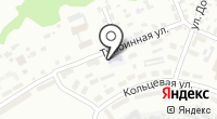 Детский сад №22 на карте