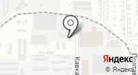 СтройМаркет Оренбург на карте