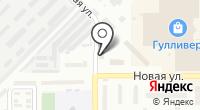 Брусбокс-Поволжье на карте