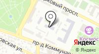 Профсоюз работников физической культуры на карте