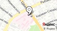 Российское общество психиатров на карте