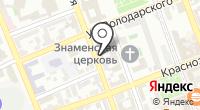 Оренбургоблпродконтракт на карте