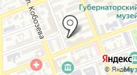 Союз переводчиков на карте