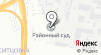 ЧистоCar на карте