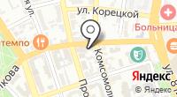 Всероссийское педагогическое собрание на карте