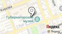 Союз театральных деятелей РФ на карте