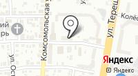 Финансово-строительный концерн на карте