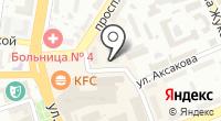 МультиШар на карте