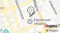 ОИЖК-недвижимость на карте