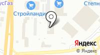 Константа-Сервис на карте